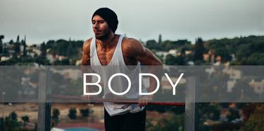 Body | Passieleven.nl