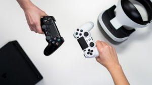 Thumbnail - Je Playstation spellen delen