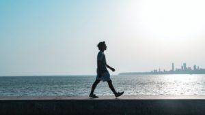 Thumbnail - Wat gebeurt er als je elke dag een uur loopt?