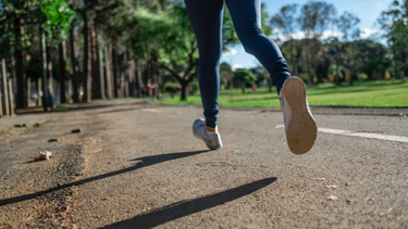 Thumbnail - Wandelen of hardlopen?